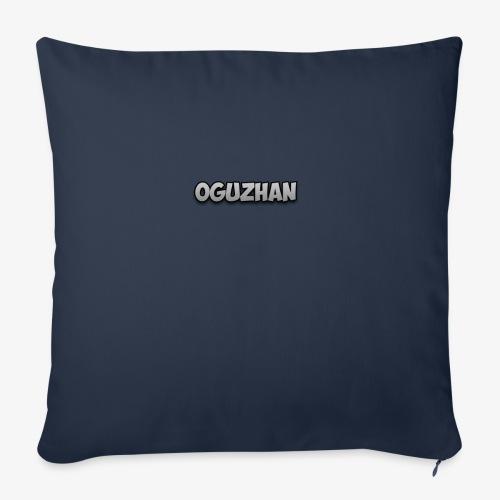 OguzhanDesgins - Bankkussen met vulling 44 x 44 cm
