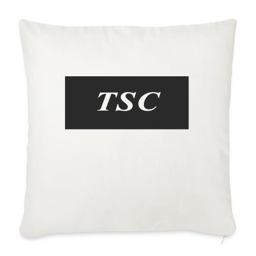 TSC Design - Sofa pillow with filling 45cm x 45cm