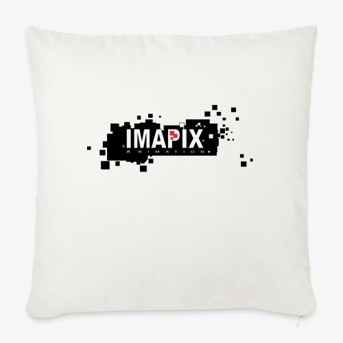 IMAPIX ANIMATION Rectro02 - Coussin et housse de 45 x 45 cm