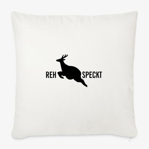 REH SPECKT - Sofakissen mit Füllung 44 x 44 cm
