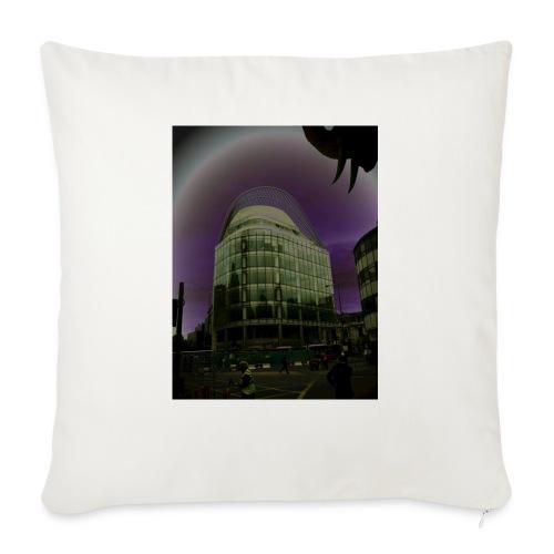 p160511 1323000 - Sofa pillow with filling 45cm x 45cm