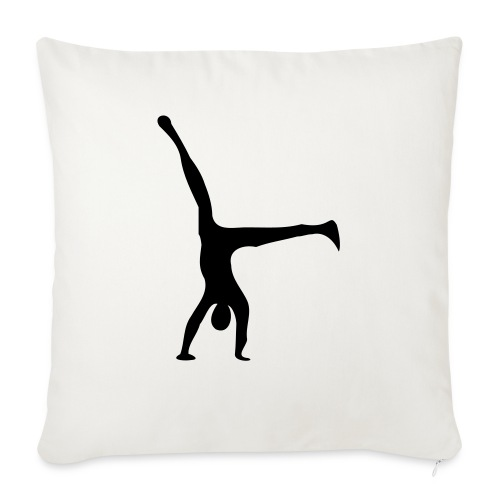 au - Sofa pillow with filling 45cm x 45cm