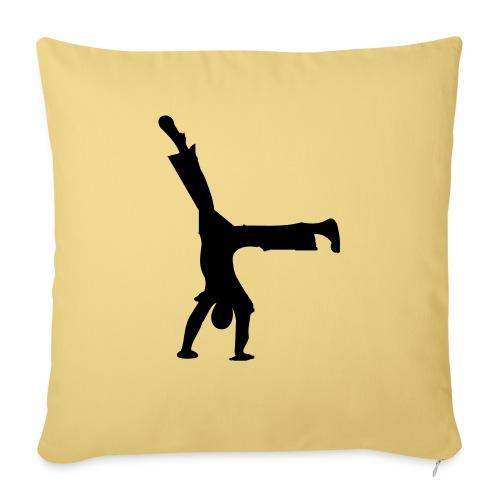 au boy - Sofa pillow with filling 45cm x 45cm