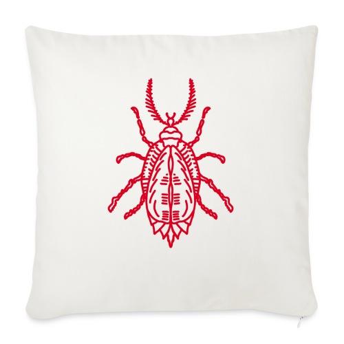 insectum - Sofapude med fyld 44 x 44 cm