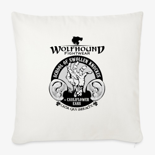 cualiflower png - Sofa pillow with filling 45cm x 45cm