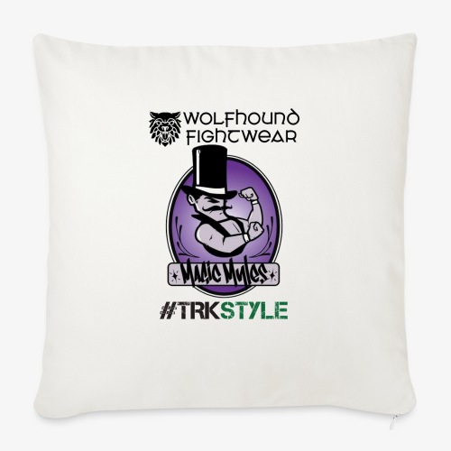 myles front 0518 - Sofa pillow with filling 45cm x 45cm