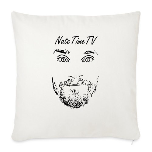 nttvfacelogo2 cheaper - Sofa pillow with filling 45cm x 45cm