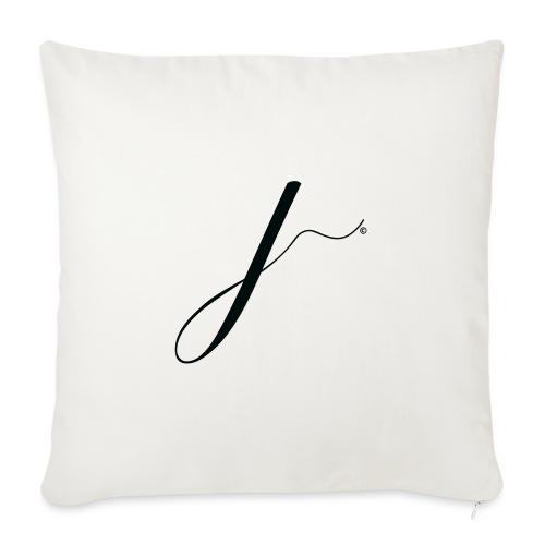 Jizze | Marque de vêtements - Coussin et housse de 45 x 45 cm