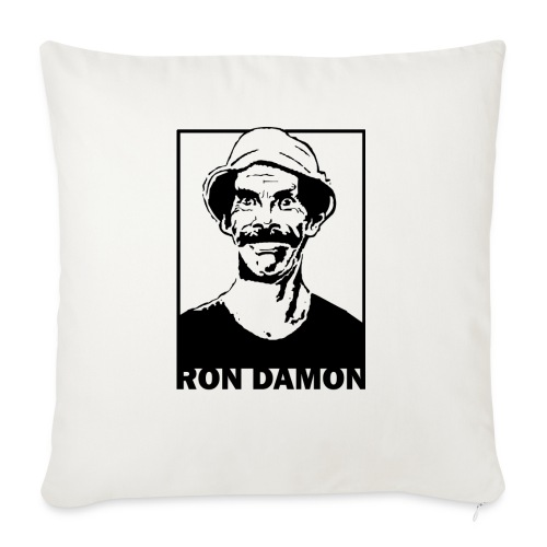 Don Ramon - Sofa pillow with filling 45cm x 45cm
