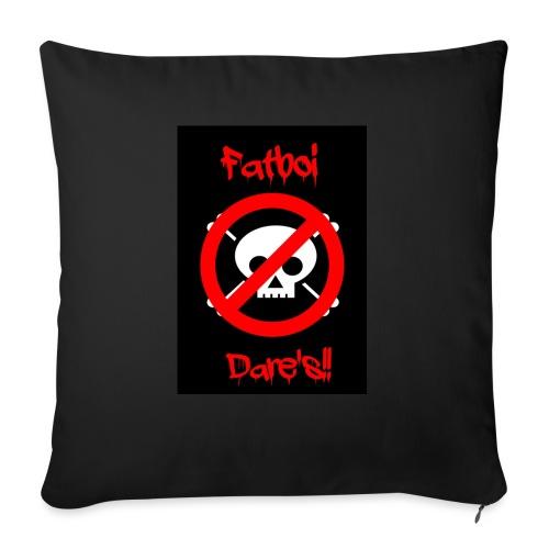 Fatboi Dares's logo - Sofa pillow with filling 45cm x 45cm