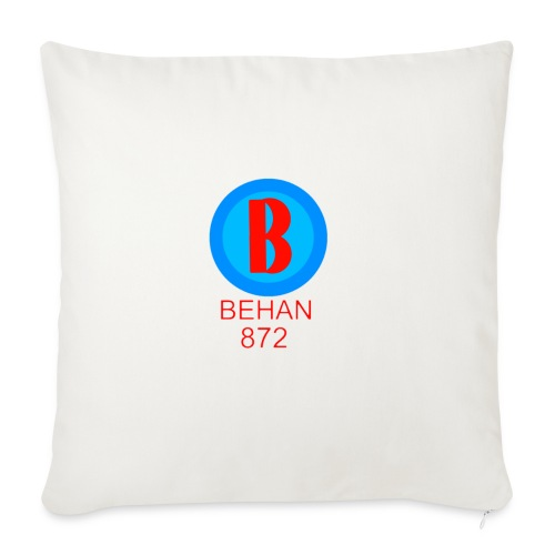 1511819410868 - Sofa pillow with filling 45cm x 45cm