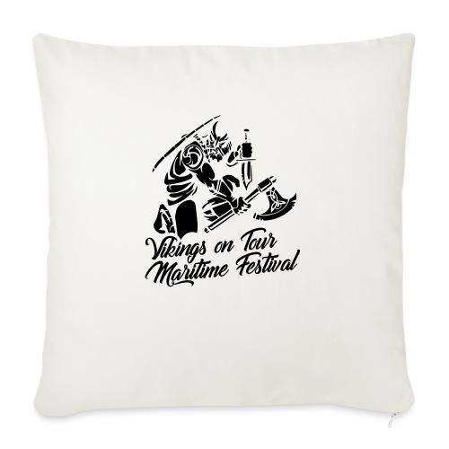 Viking Maritime - Sofa pillow with filling 45cm x 45cm