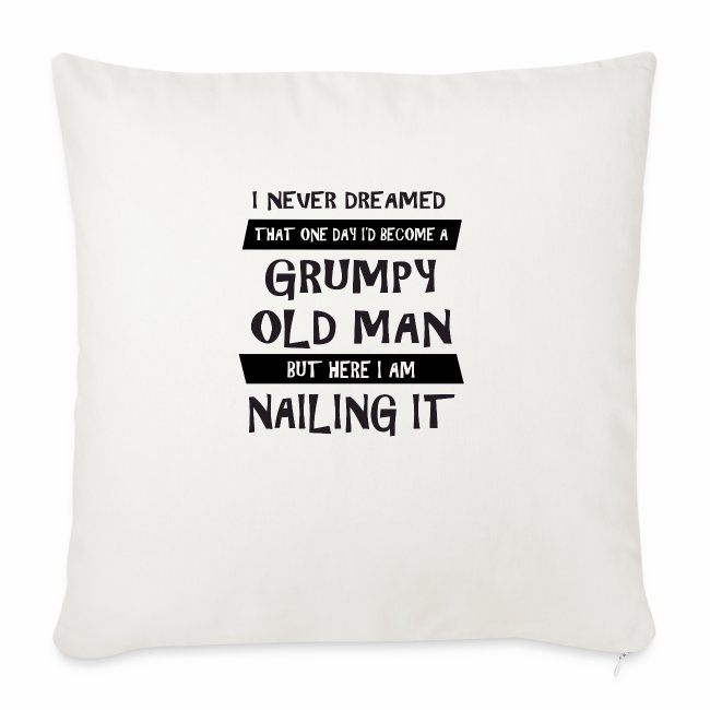 Grumpy 1