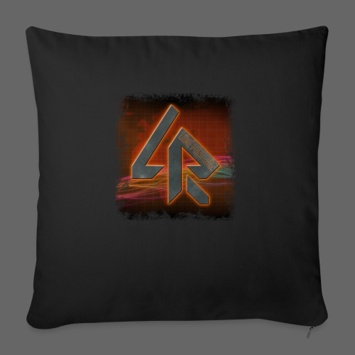 LPR Gaming BG Splash (Women) - Sofa pillow with filling 45cm x 45cm