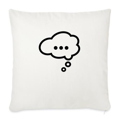 bubble - Coussin et housse de 45 x 45 cm
