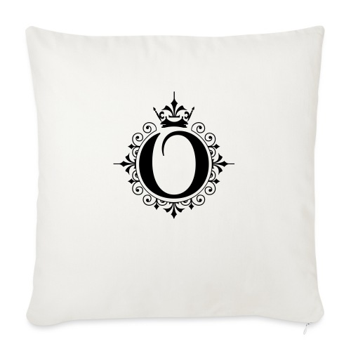 Oliver Schibli Art - Sofa pillow with filling 45cm x 45cm