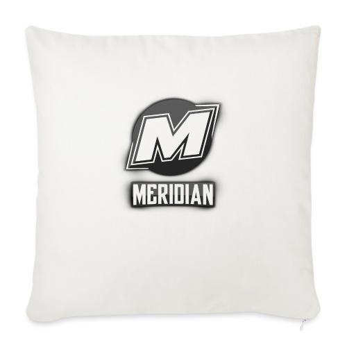 Meridian Merch - Sofakissen mit Füllung 44 x 44 cm