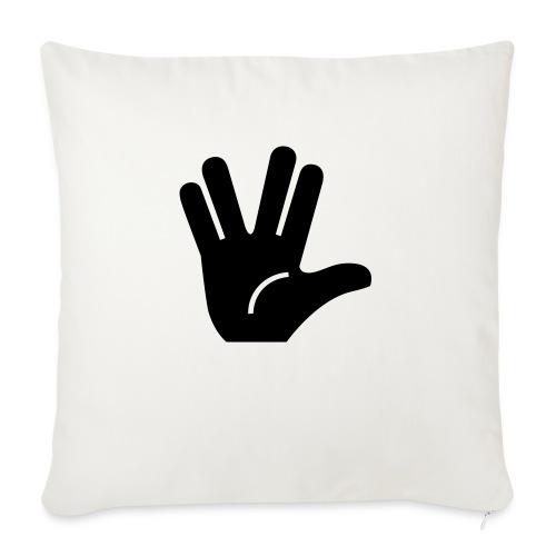 Live long and prosper - Coussin et housse de 45 x 45 cm