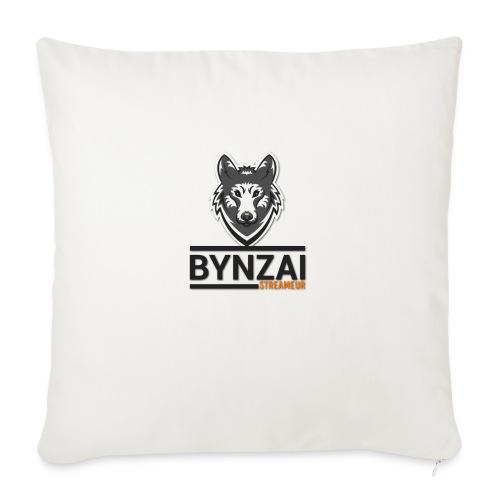 Mug Bynzai - Coussin et housse de 45 x 45 cm