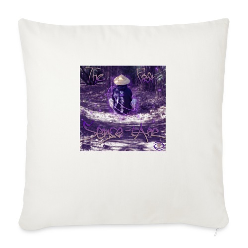 the first sense tape jpg - Sofa pillow with filling 45cm x 45cm
