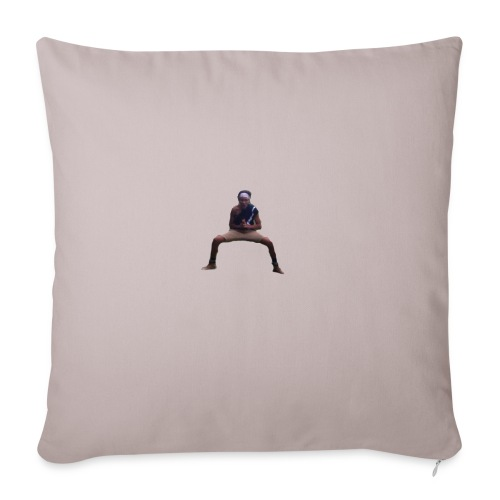 ethan png - Sofa pillow with filling 45cm x 45cm