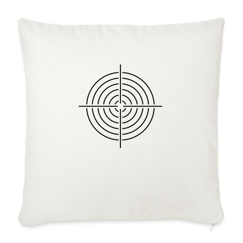 Sikte - Sofa pillow with filling 45cm x 45cm