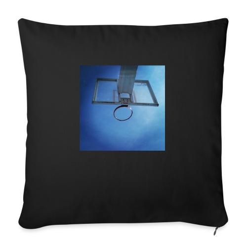 vida basket - Cojín de sofá con relleno 44 x 44 cm