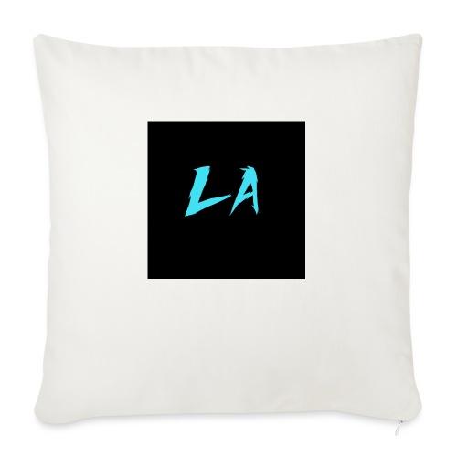 LA army - Sofa pillow with filling 45cm x 45cm