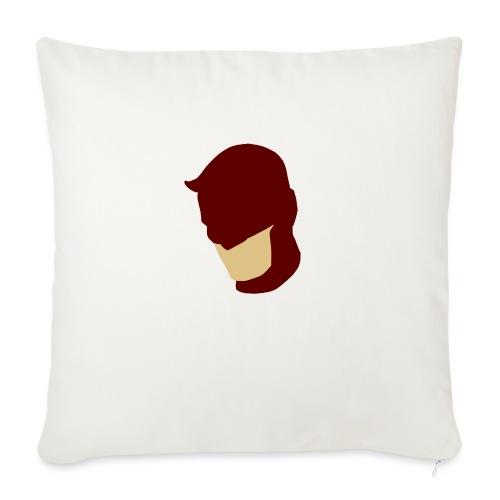 Daredevil Simplistic - Sofa pillow with filling 45cm x 45cm