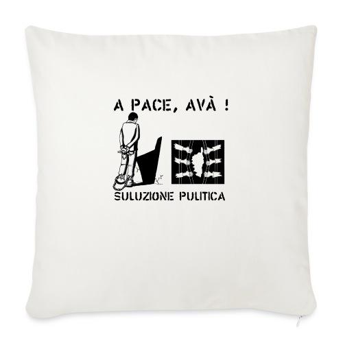 A PACE AVA 2 - Coussin et housse de 45 x 45 cm