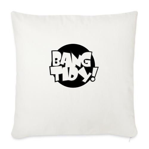 bangtidy - Sofa pillow with filling 45cm x 45cm