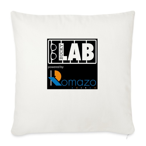 tshirt 2 romazo kopie - Sofa pillow with filling 45cm x 45cm