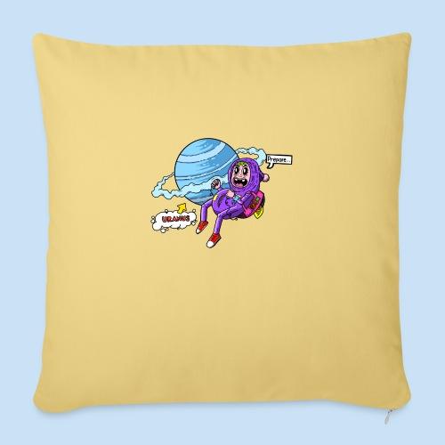 Prepare Uranus - Sofakissen mit Füllung 44 x 44 cm