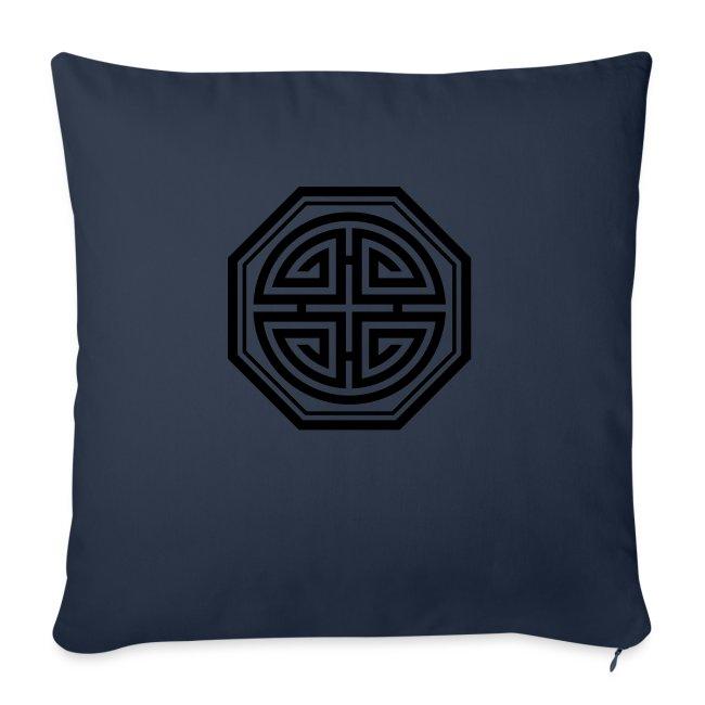 Four blessings, Chinesisches Glücks Symbol, Segen