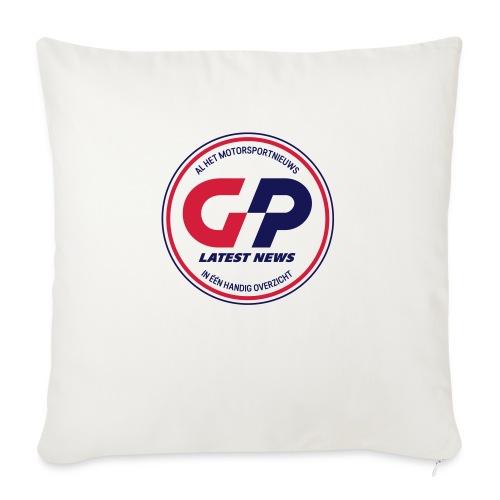 retro - Sofa pillow with filling 45cm x 45cm