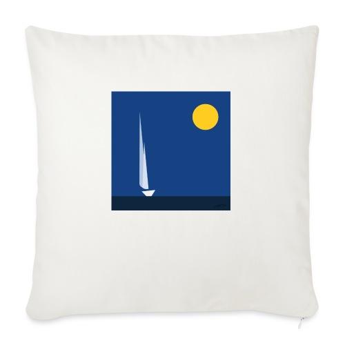 sail - Sofa pillow with filling 45cm x 45cm