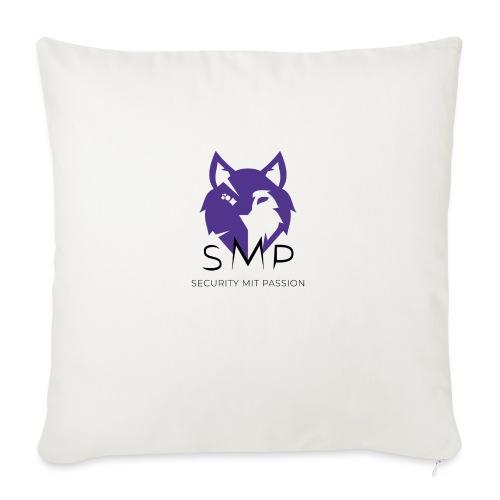 SMP Wolves Merchandise - Sofakissen mit Füllung 44 x 44 cm
