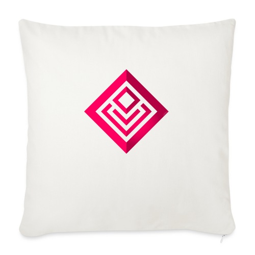 Cabal - Sofa pillow with filling 45cm x 45cm