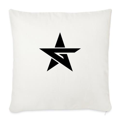 BLK Outline - Sofa pillow with filling 45cm x 45cm