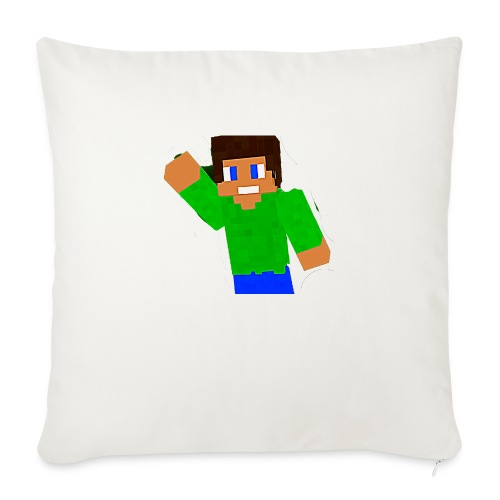 relapse special - Sofa pillow with filling 45cm x 45cm