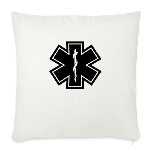paramedic2 eps - Sofakissen mit Füllung 44 x 44 cm