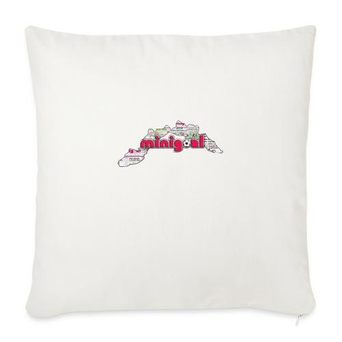 Maglietta Donna Liguria - Cuscino da divano 44 x 44 cm con riempimento