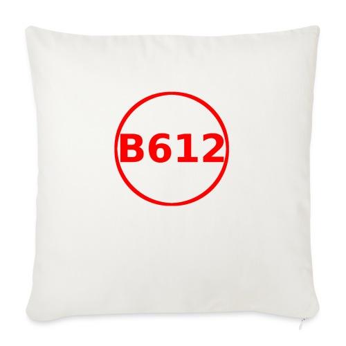 b612 png - Cuscino da divano 44 x 44 cm con riempimento