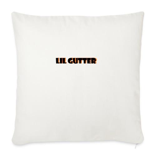 lil gutter sim - Sofapude med fyld 44 x 44 cm