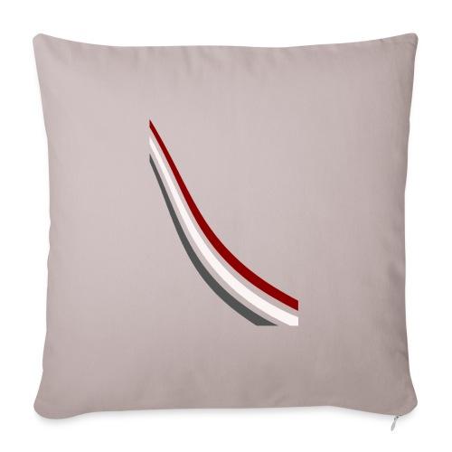 stripes shirt png - Bankkussen met vulling 44 x 44 cm