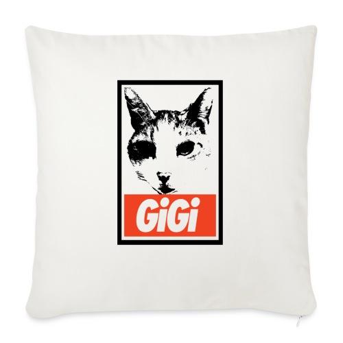 Gigi - Sofakissen mit Füllung 44 x 44 cm