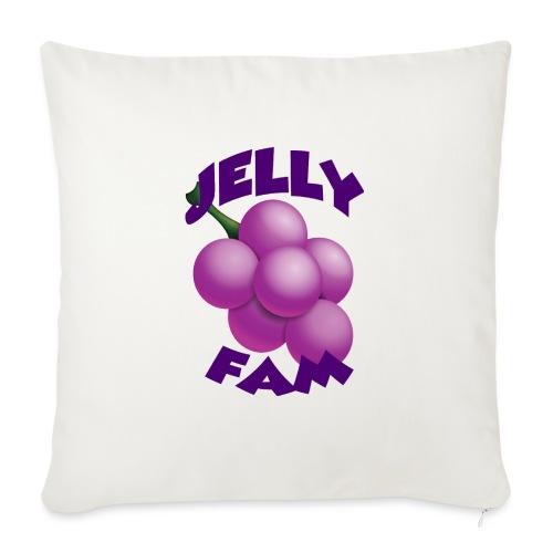 JellySquad - Sofapude med fyld 44 x 44 cm