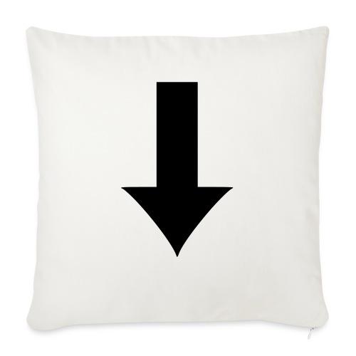 Arrow - Soffkudde med stoppning 44 x 44 cm
