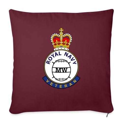 RN Vet MW - Sofa pillow with filling 45cm x 45cm
