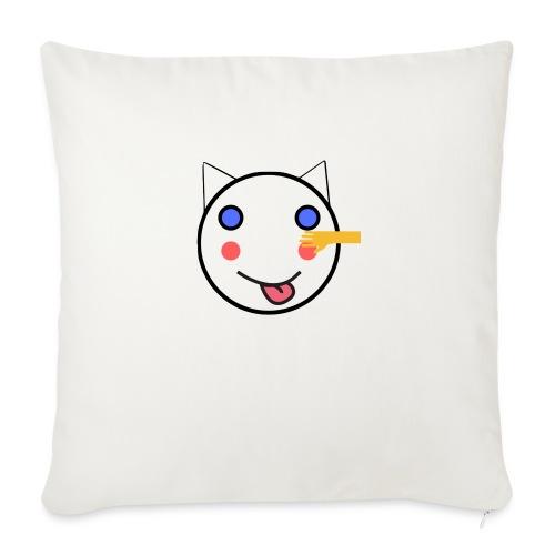 Alf Da Cat - Friend - Sofa pillow with filling 45cm x 45cm